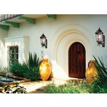 Verona Outdoor Wall Sconce -  /