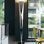 Vertigo Floor Lamp by FontanaArte