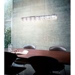 Verve Linear Suspension by Swarovski