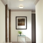 Vessa Ceiling Flush Mount by LBL Lighting