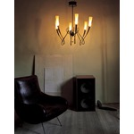 Virgins 6 Light Suspension -  /