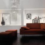 Minigiogali Cascading Ceiling Light -