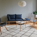 Hang Out Coffee Table -
