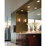 Cosmo Vanity Wall by Tech Lighting