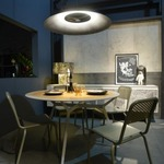 White Noise Pendant by Diesel Lighting