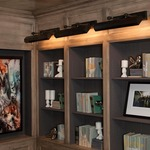Woodbury Picture Light -  /