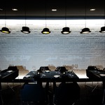 Wooster Pendant by Innermost