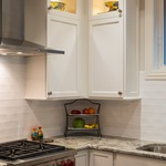 Puck LED Under Cabinet | by Edge Lighting