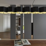 Zhe Pendant by Seed Design