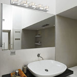 Fallon Bathroom Vanity Light -
