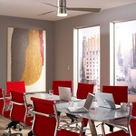 Zonix LED Ceiling Fan -  /