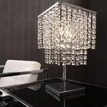 Falling Stars Table Lamp -