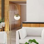 Waterloo Floor Lamp -