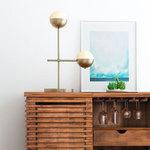 Waterloo Table Lamp -
