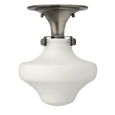 Congress Saturn Semi Flush Ceiling Light