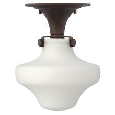 Congress Saturn Semi Flush Ceiling Light