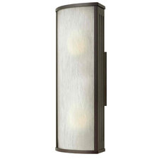 District Outdoor Wall Light