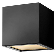 Kube Outdoor Wall Sconce