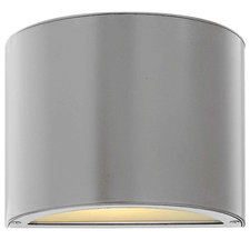 Luna Down Light Outdoor Wall Sconce