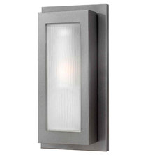 Titan Outdoor Wall Light