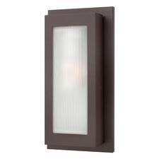 Titan Outdoor Wall Light