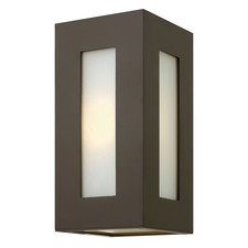 Dorian Outdoor Wall Light