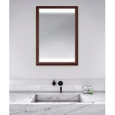 Celebration Lighted Mirror