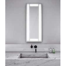 eFinity Lighted Mirror