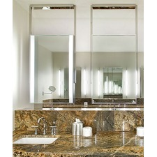 Element Lighted Mirror