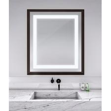 Momentum Lighted Mirror