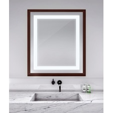 Momentum 41-inch Lighted Mirror