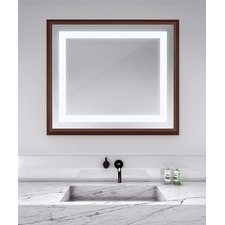 Momentum 47-inch Lighted Mirror