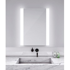 Novo Lighted Mirror