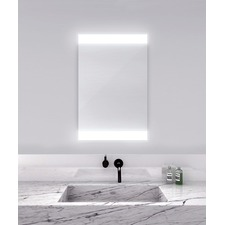 Novo-4 Horizontal Lighted Mirror