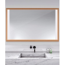 Ovation Lighted Mirror