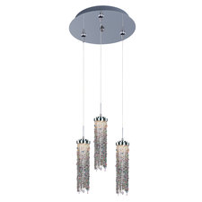 Bianca 3-light LED Pendant