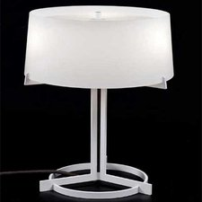 Frisbee Table Lamp