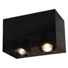 Acrylic 7222 Box Ceiling Light