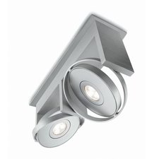 Orbit 2-Light Ceiling