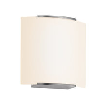 Wave Square Wall Sconce