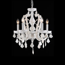 Casablanca Way Chandelier