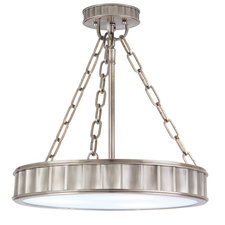 Middlebury Semi Flush Ceiling Light