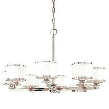 Basking Ridge Chandelier