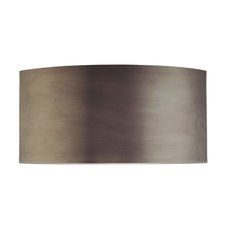 Dianelli Shield CFL Wall Sconce