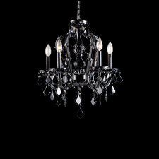 Onyx Lane Two Tier Chandelier