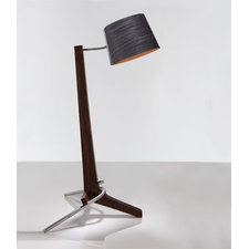 Silva LED Desk Lamp