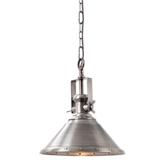 Johnson Hanging Lamp