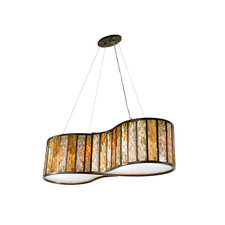 Affinity Linear Pendant