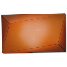 Ukiyo Rectangle Wall or Ceiling Mount
