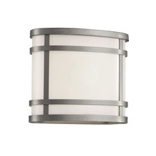 Cityscape Oval 7 Patio Light